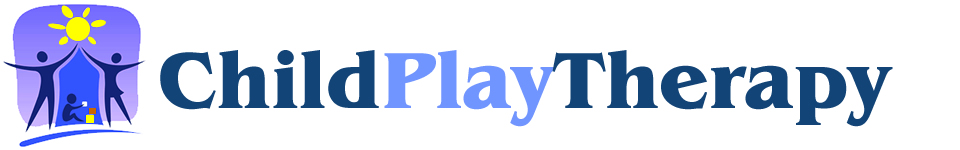 Child Play Therapy logo